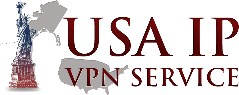 USA IP VPN