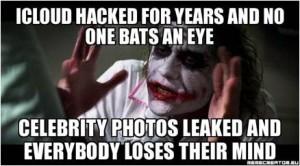 Joker iPhone Hack