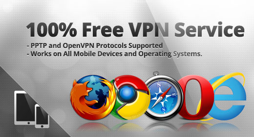 Top 6 (REALLY FREE) VPN Services in 2018