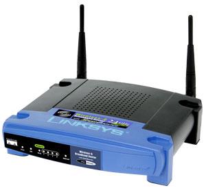 DDWRT VPN Setup