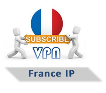 France IP Address VPN