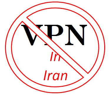 VPN in Iran