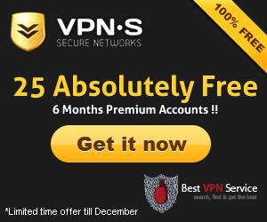 how to get free premium vpn