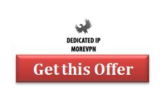 MoreVPN Offer