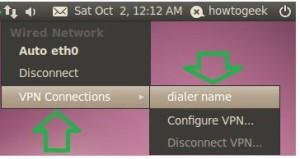 Dialer Name