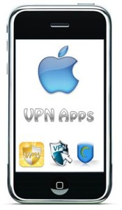 iPhone VPN Apps