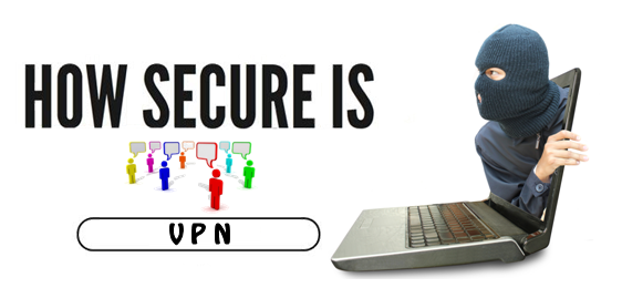 How Secure is VPN