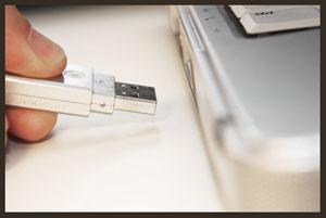 USB VPN