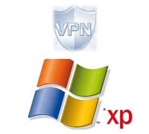 vpn windows xp