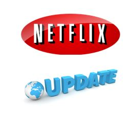Netflix Launches in Sweden, Norway, Denmark &amp; Finland