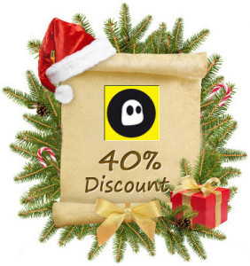 Cyberghost Christmas & New Year Offer