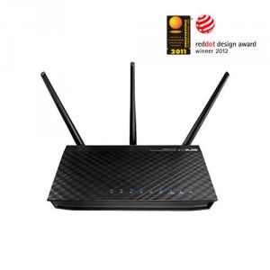 asus router review