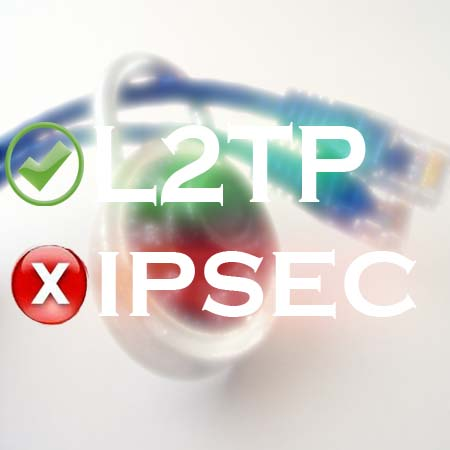 disable ipsec