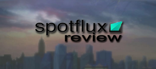 Spotflux Review