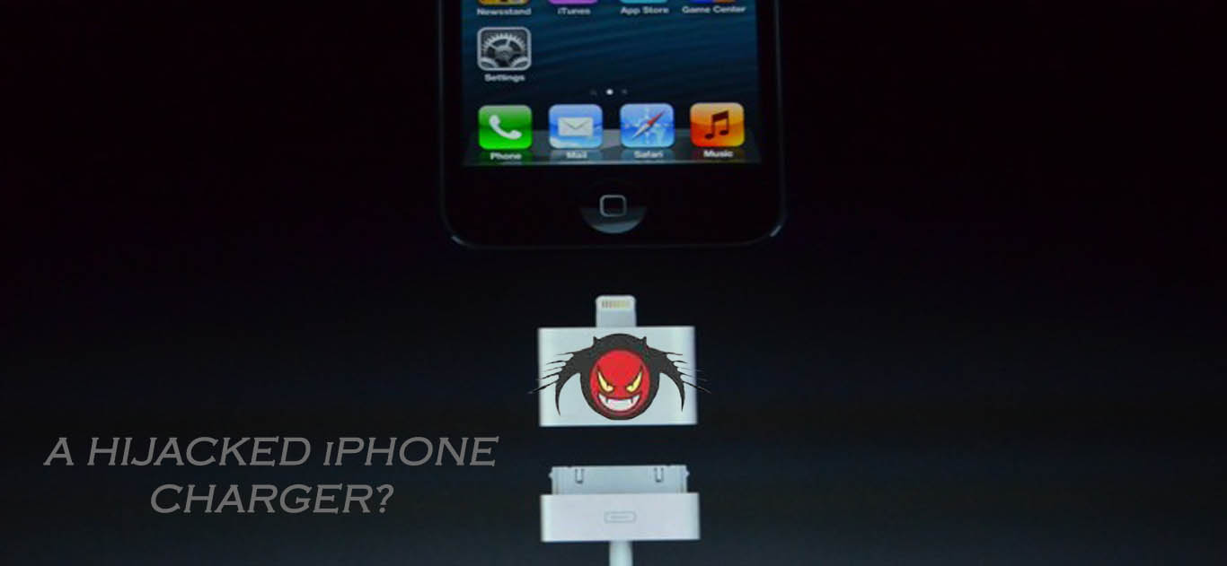 iPhone 5 Security