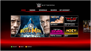 How to watch, unblock WWE outside USA
