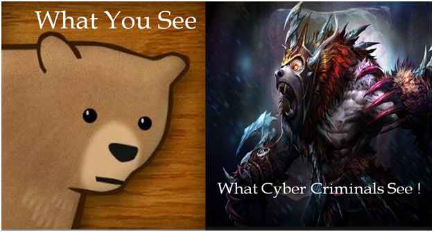 tunnelbear vs cyber criminals