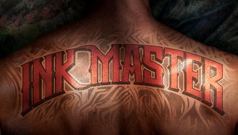 Hulu ink master