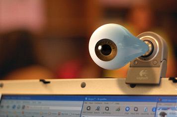 Webcam Hack