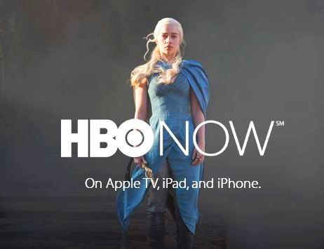 Hbo Shakes The Video On Demand Market With Hbo Now