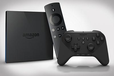 Amazon Fire TV VPN