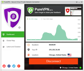YouTube Gaming VPN