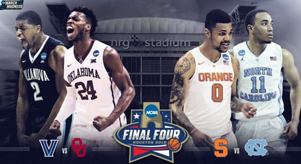 how to watch ncaa march madness final four