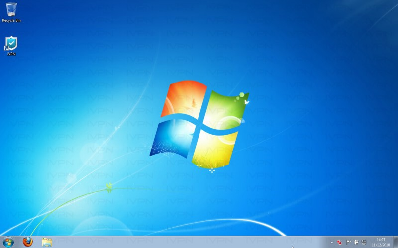 iVPN Setup Windows 7